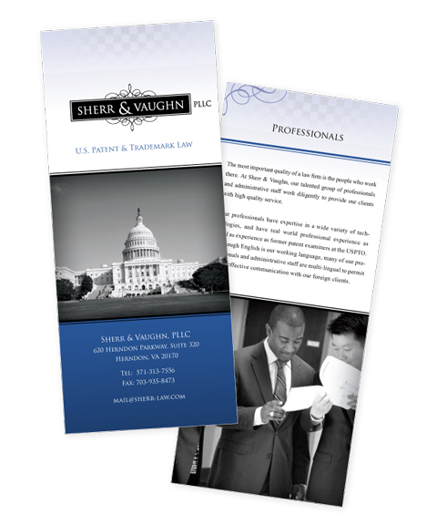 Branding For Your Law Firm Your Website Logo Brochures And