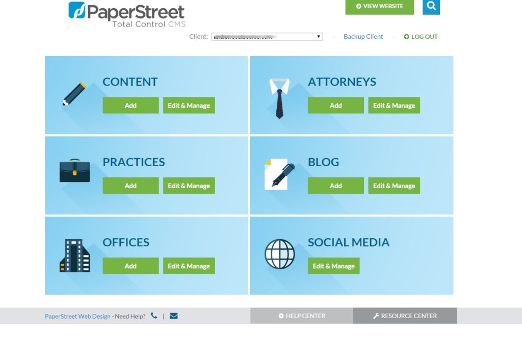 total.paperstreet.com