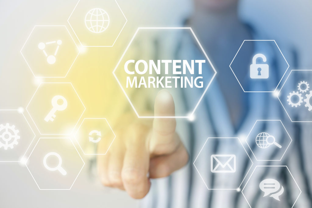 Long Form Content Strategies
