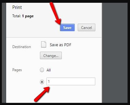 How to Split a PDF Into Individual Pages Using Chrome