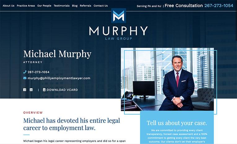 phillyemploymentlawyer bio
