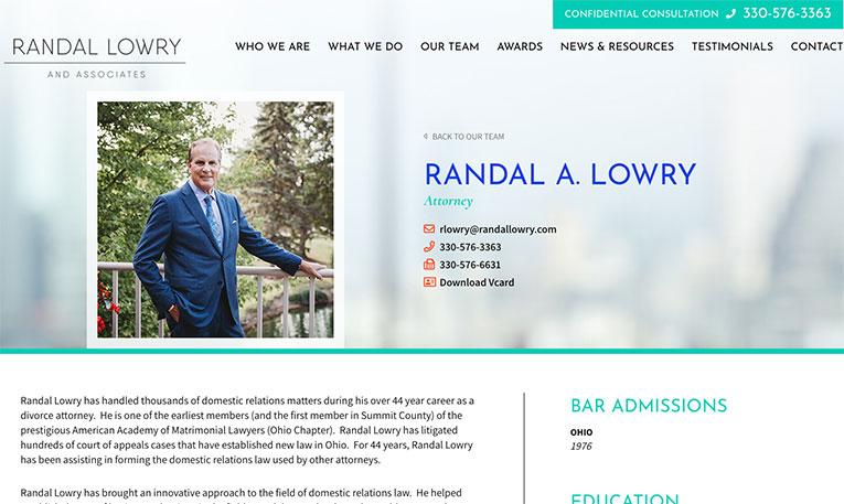 randallowry bio