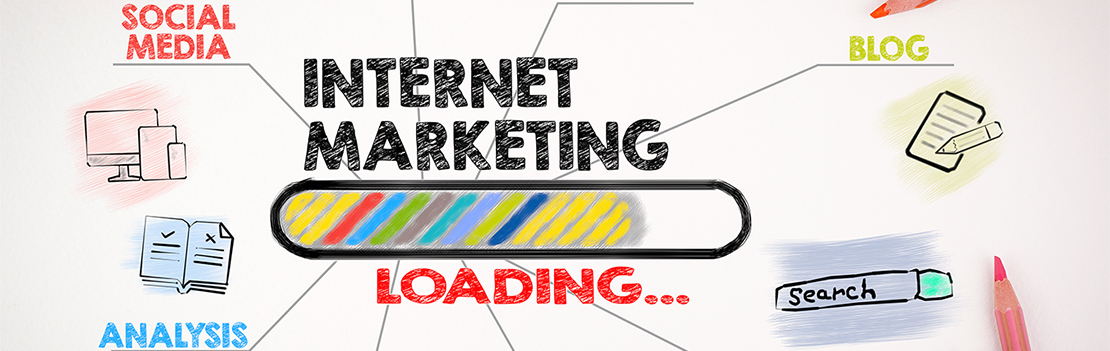 Internet Marketing Loading