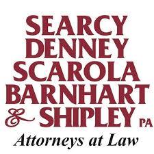 Searcy Denney Florida Injury Lawyers