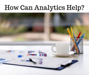 analytics help desk image
