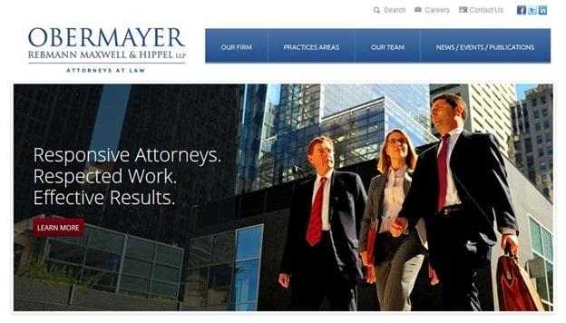 obermayer homepage