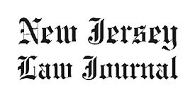 Awards 2016 - New Jersey Law Journal