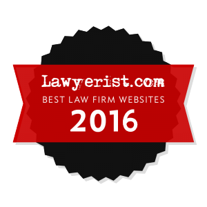 lawyerist Award