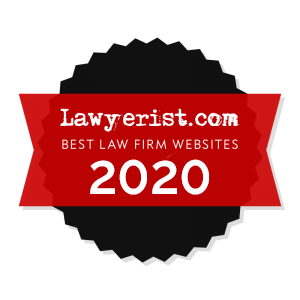 Lawyerist.com Best Law Firm Websites of 2020
