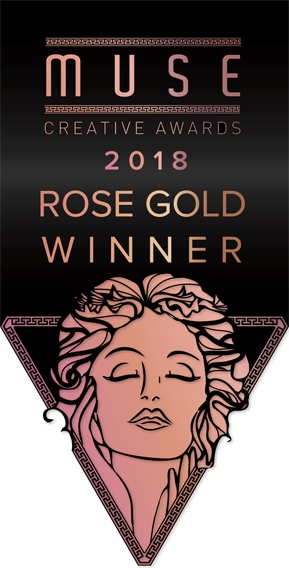Muse Rose Gold Award