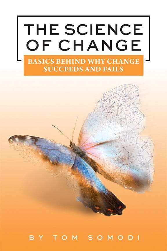 Change Science cover