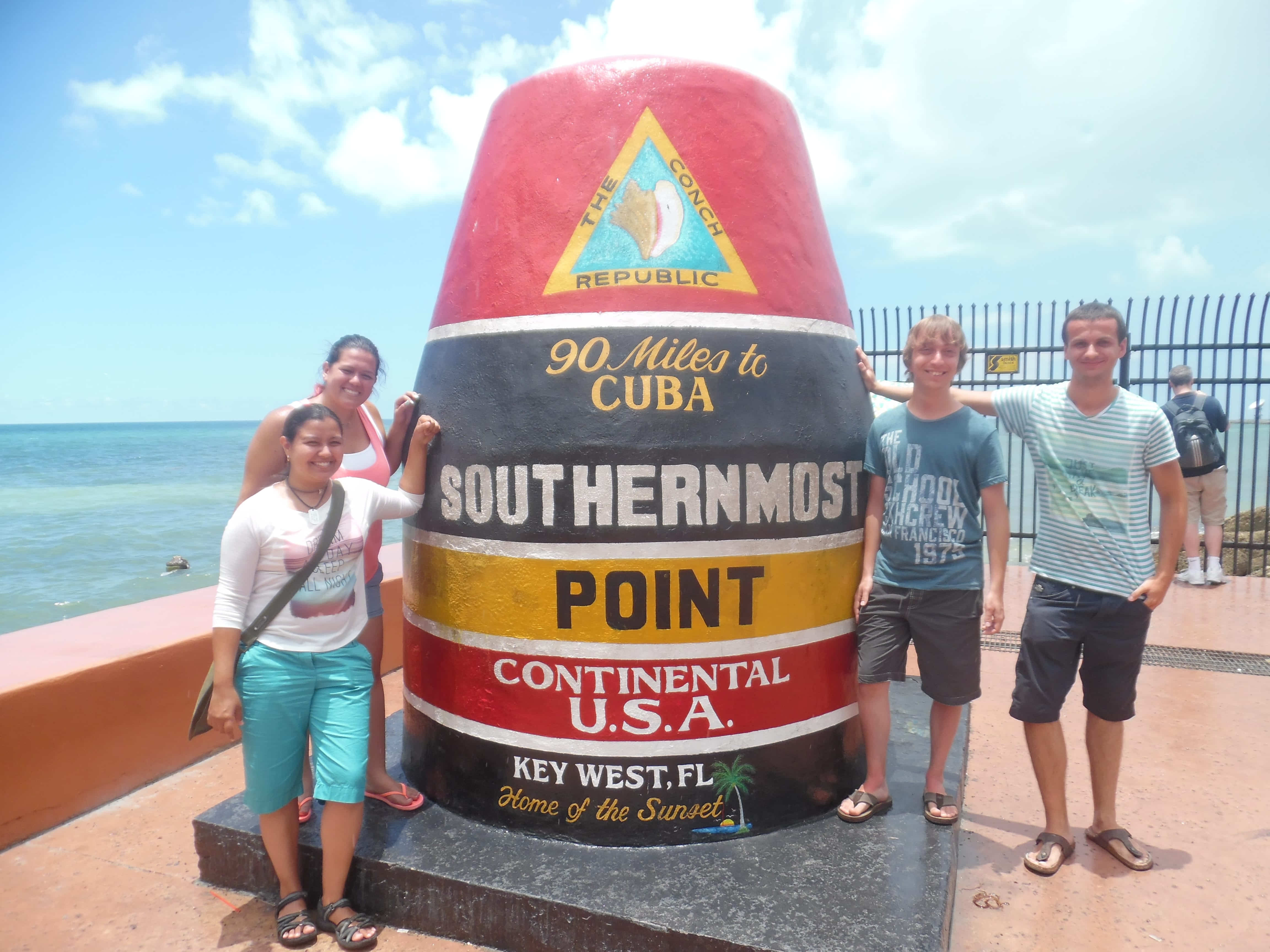 Grand Florida Tour - Key West