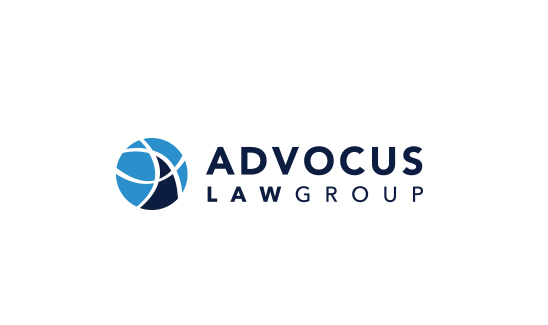 Advocus Law Group site thumbnail