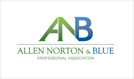 Allen Norton and Blue site thumbnail