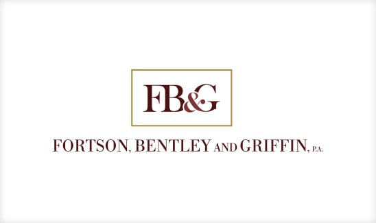 Fortson, Bentley and Griffin, P.A. site thumbnail