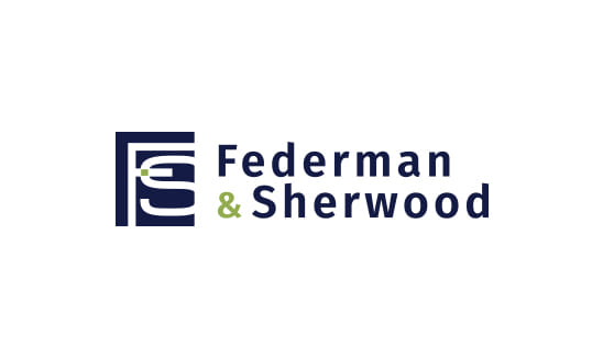 Federman & Sherwood site thumbnail