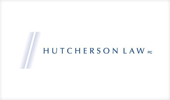 Hutcherson Law Firm site thumbnail