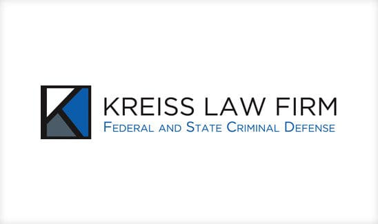Kreiss Law Firm site thumbnail