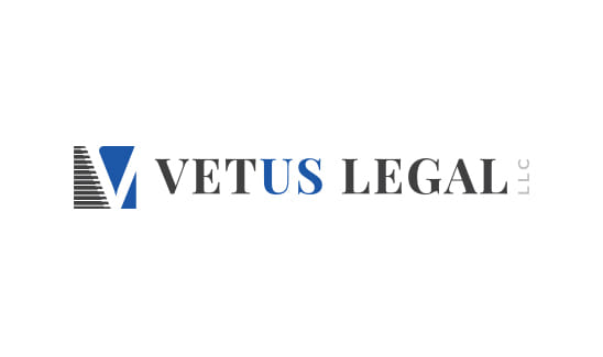 Vetus Legal LLC site thumbnail