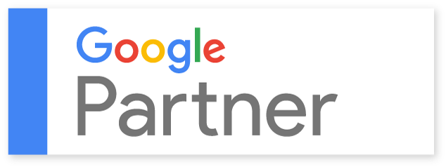 PaperStreet Google Partner badge