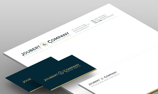 Corporate Identity Design - Law Firms, Doctors, Lawyers | PaperStreet