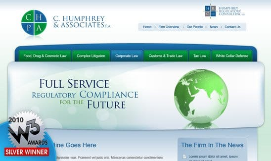 C. Humphrey & Associates, P.A.