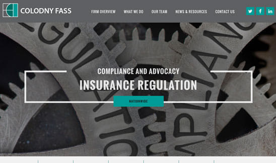 Colodny Fass site thumbnail
