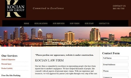 Kocian Law Group