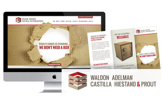 Waldon Adelman Castilla Hiestand and Prout site thumbnail