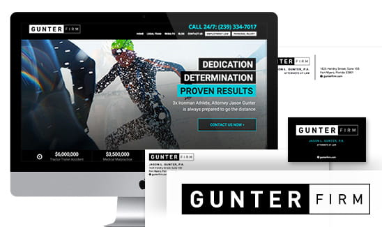 Gunter Firm site thumbnail