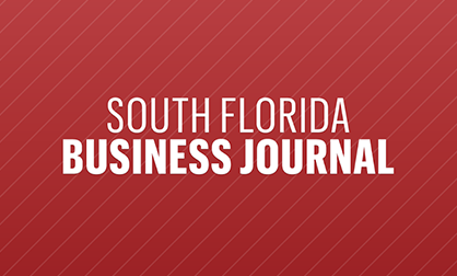 Awards 2016 - South Florida Business Journal